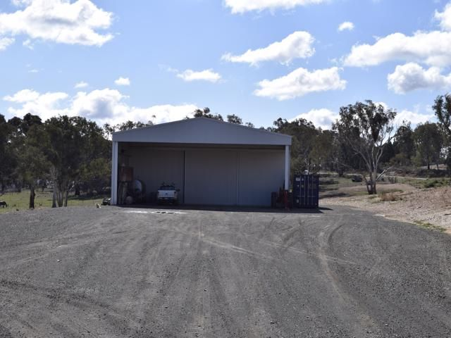 5402, Mid Western Hi QUONDONG ROAD, Grenfell NSW 2810, Image 2