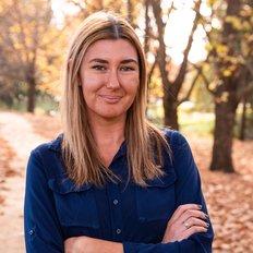 Ashleigh Bock, Sales representative