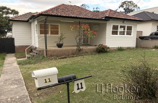 Picture of 11 Karuah Street, Greenacre NSW 2190