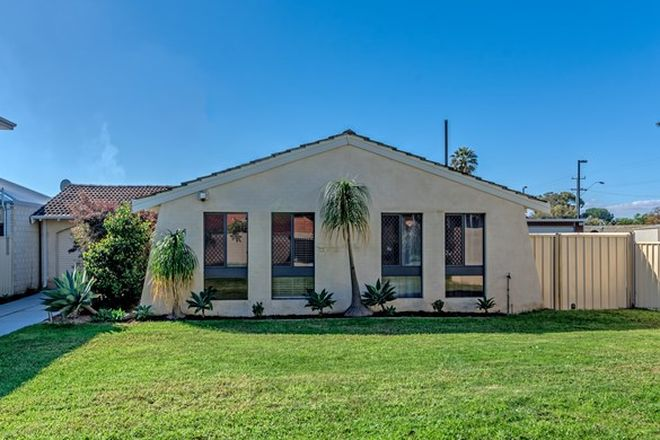 Picture of 3 Hillman Street, SOUTH GUILDFORD WA 6055