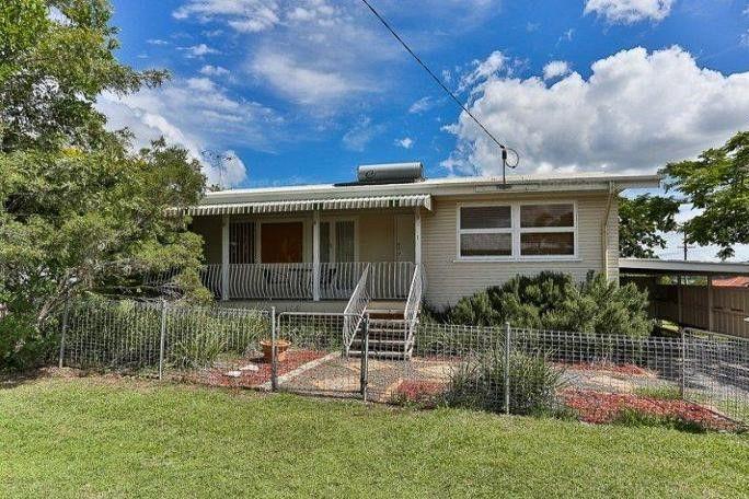 1 Rogers Street, Silkstone QLD 4304, Image 0