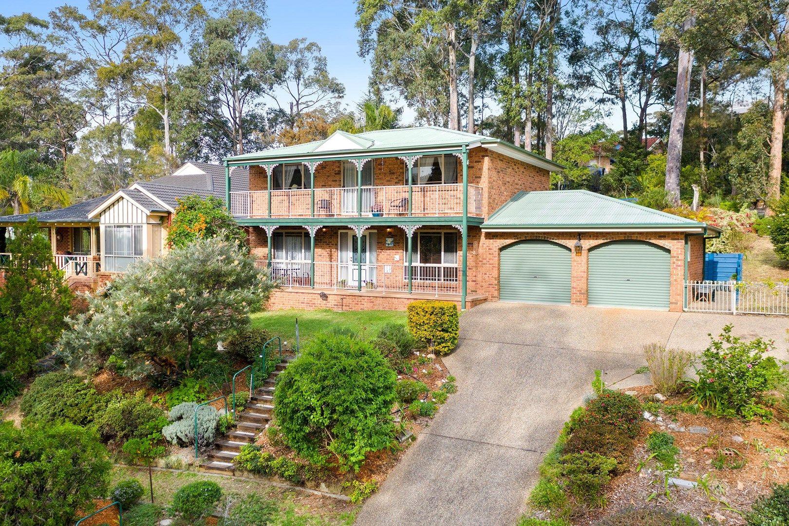 12 Otama Close, Lilli Pilli NSW 2536, Image 0