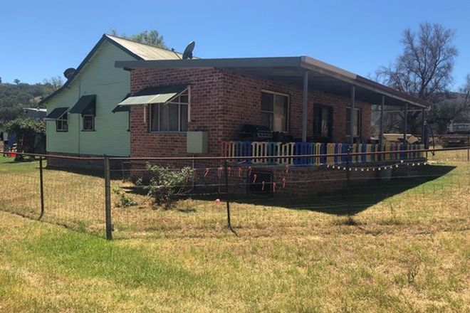 Picture of 1685 Ogunbil Road, DUNGOWAN NSW 2340
