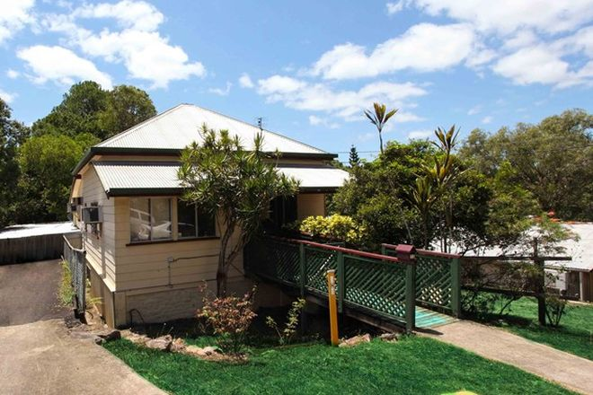Picture of 13 Quarry Street, NAMBOUR QLD 4560