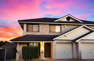 Picture of 15a Fenech Place, Quakers Hill NSW 2763