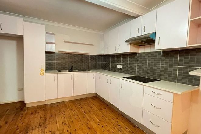 Picture of 44 Weemala Street, CHESTER HILL NSW 2162