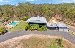 Picture of 70 Stewart Road, Beecher QLD 4680