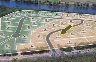 Picture of Lot 2 Pindari Park Estate, Sharon QLD 4670