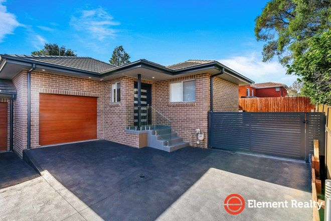 Picture of 3/70 Winbourne Street East, WEST RYDE NSW 2114