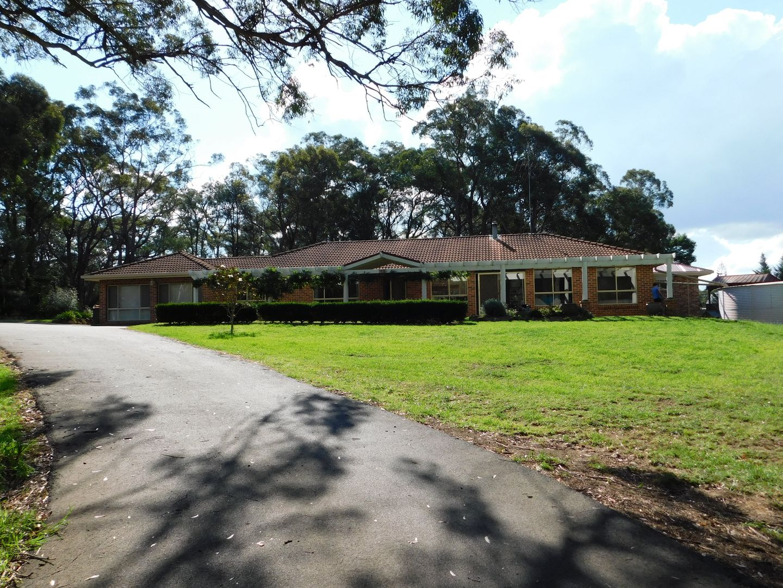 85 Skarrats Lane, Lakesland NSW 2572, Image 0