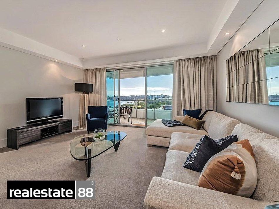 1001/108 Terrace Road, East Perth WA 6004, Image 2