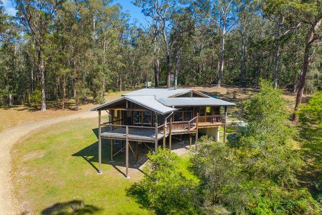 Picture of 120 Beranghi  Road, CRESCENT HEAD NSW 2440