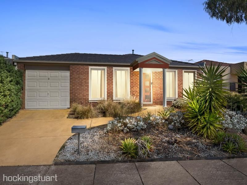 6 Shandeau Board Walk, Melton West VIC 3337, Image 0