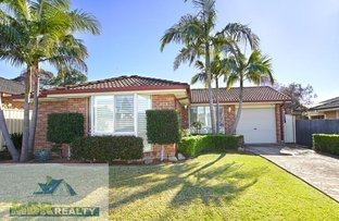 27 Dunna Place, Glenmore Park NSW 2745