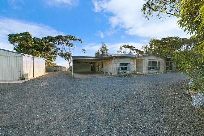 Picture of 1141 Horrocks Highway, TEMPLERS SA 5371