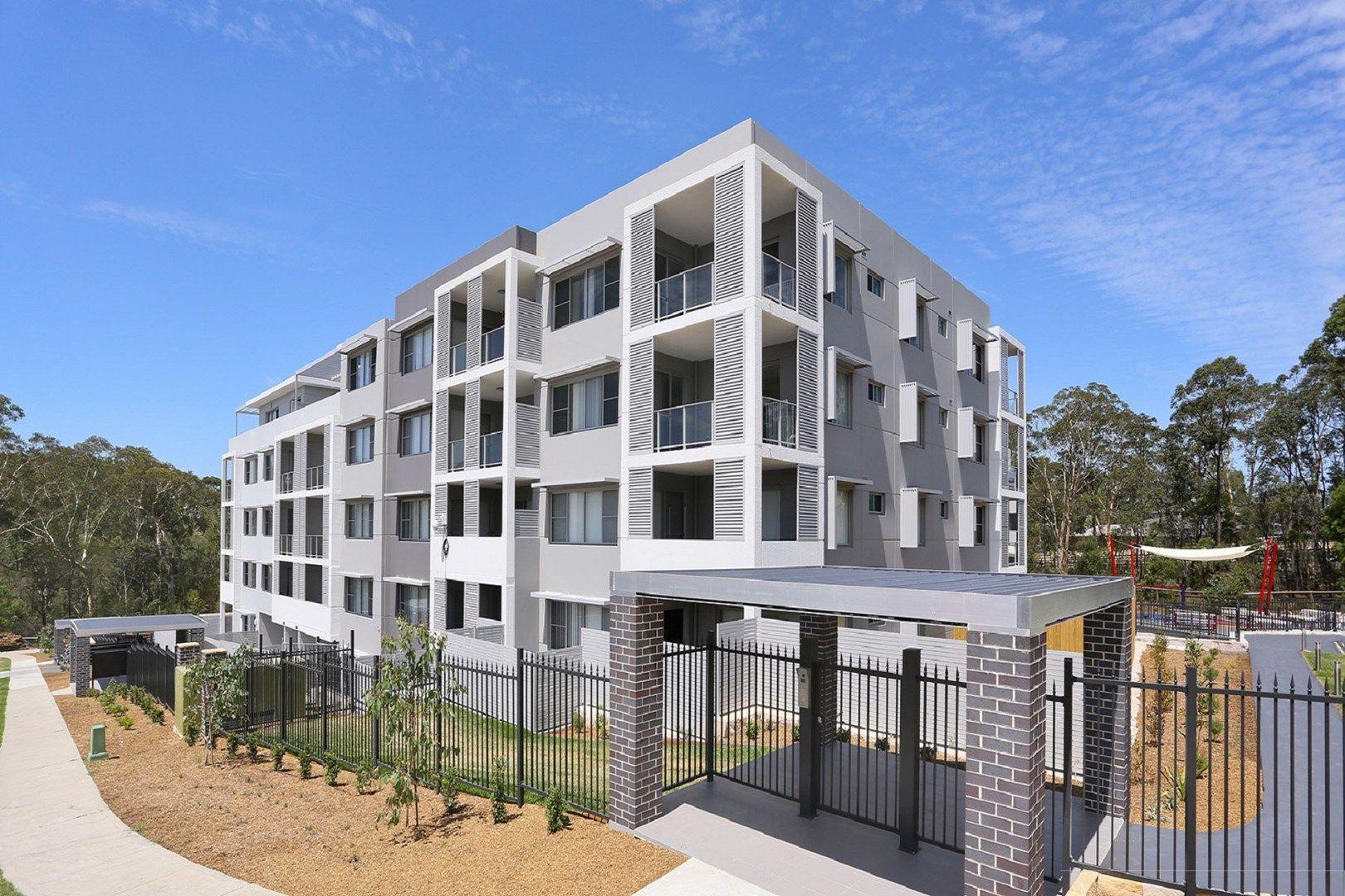 22/40 Applegum Crescent, Kellyville NSW 2155, Image 0