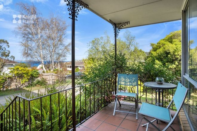 Picture of 17 Crystal Downs Drive, BLACKMANS BAY TAS 7052