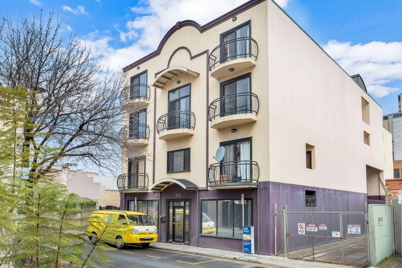 13/29-31 Compton  Street, Adelaide SA 5000, Image 0