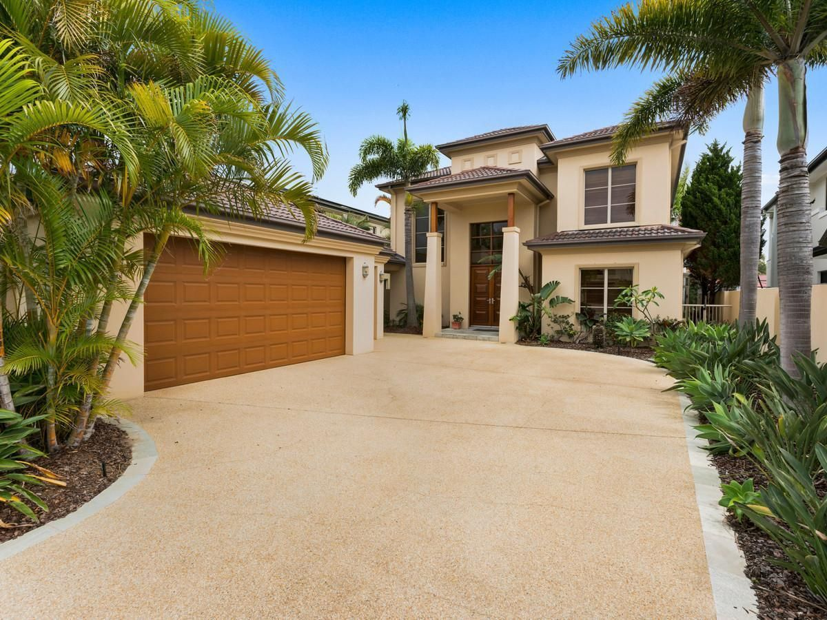 8014 Key Waters, Sanctuary Cove QLD 4212, Image 1