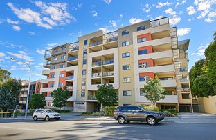 Picture of 16/18 Wellington Street, East Perth WA 6004