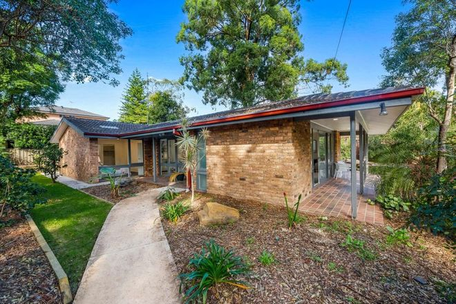 Picture of 22 Lyndelle  Place, CARLINGFORD NSW 2118