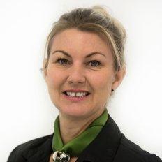 Kirsty Homer, Sales representative
