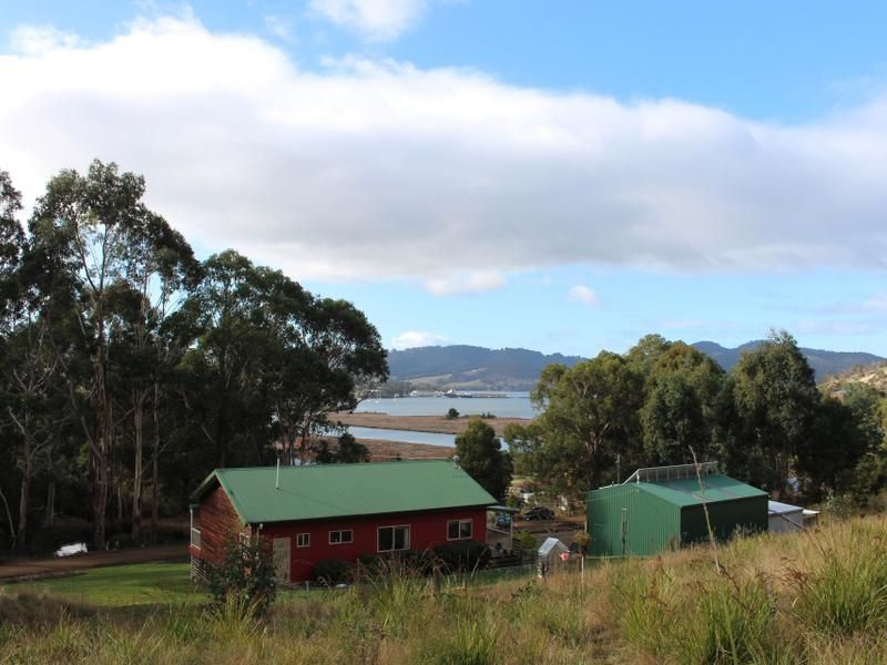 Lot 3 Evans Road, Port Huon TAS 7116, Image 2