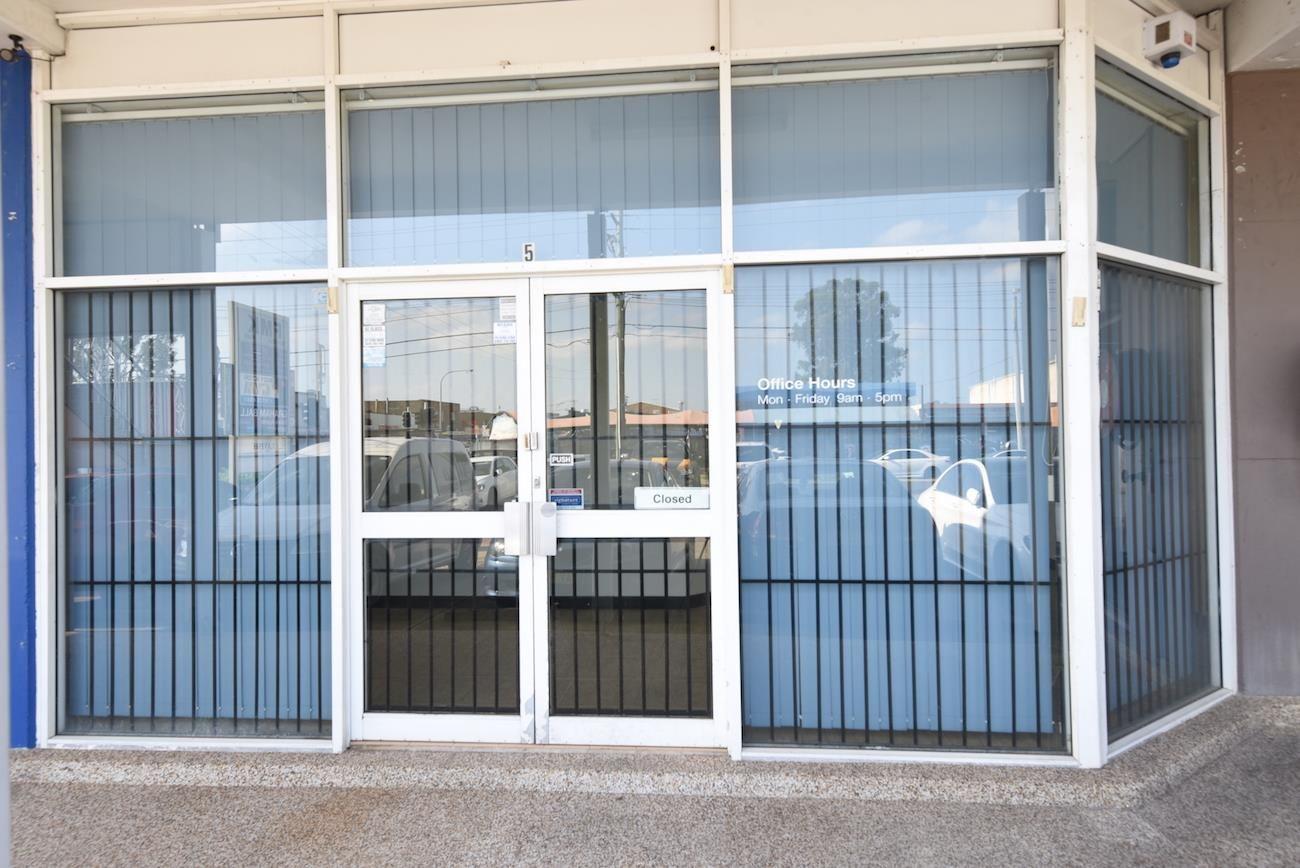 5/140 - 144 Polding  Street, Fairfield Heights NSW 2165, Image 0