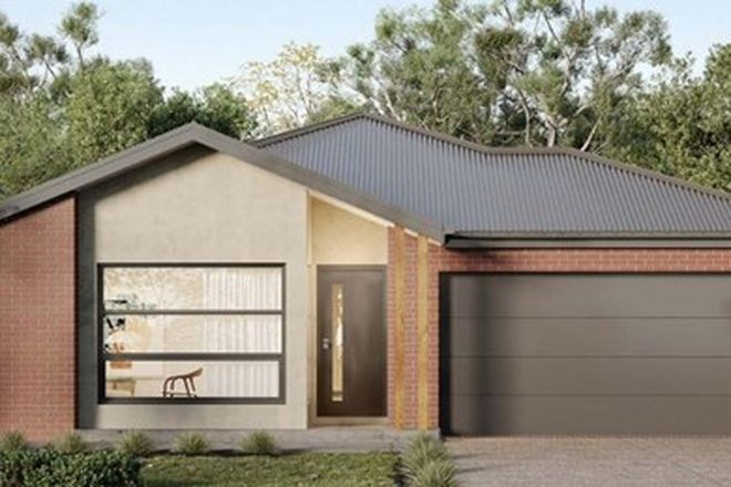 Picture of Lot 1112 Canopy At Amstel, CRANBOURNE VIC 3977