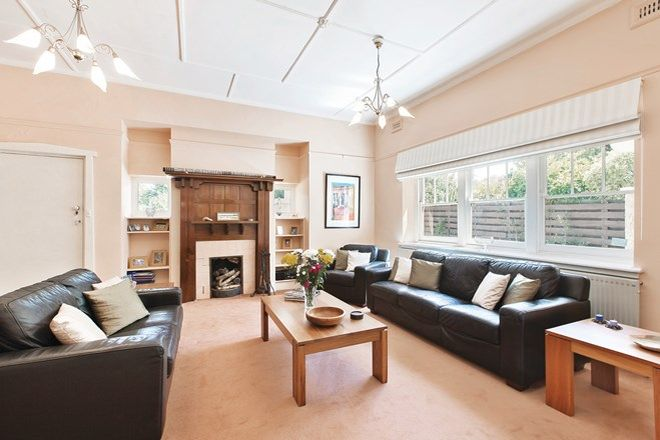 Picture of 492 Burke Road, CAMBERWELL VIC 3124