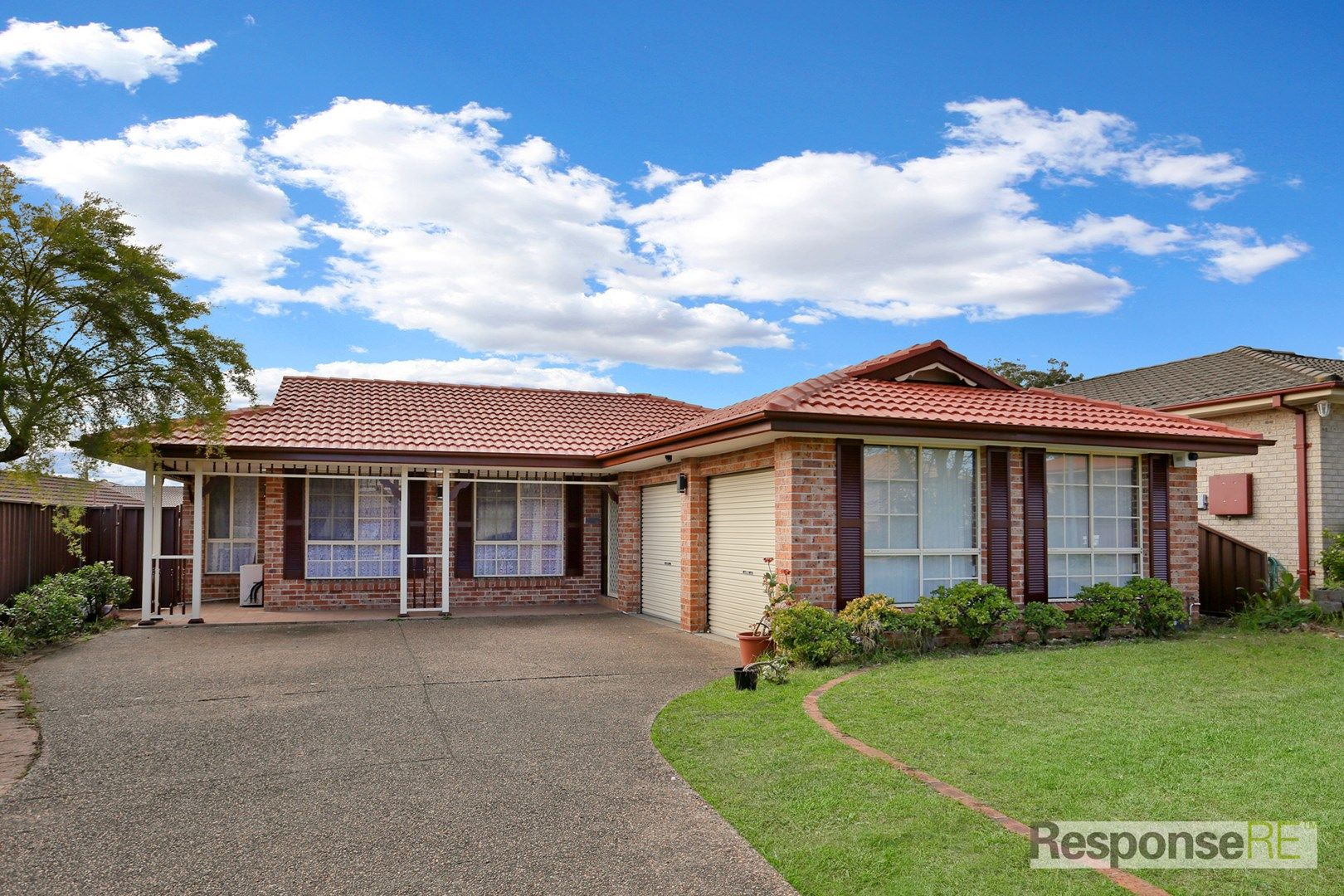 33 Isis  Place, Quakers Hill NSW 2763, Image 0