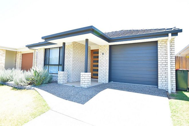 Picture of 26 Mapleton Drive, NORTH LAKES QLD 4509