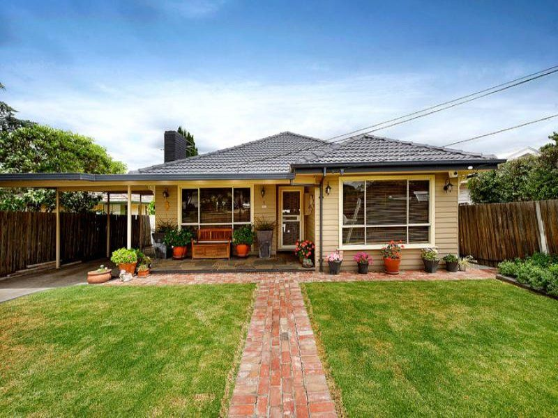 1 Clift Court, Avondale Heights VIC 3034, Image 0