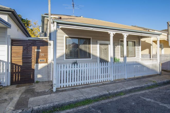 Picture of 56 Rodgers Street, CARRINGTON NSW 2294