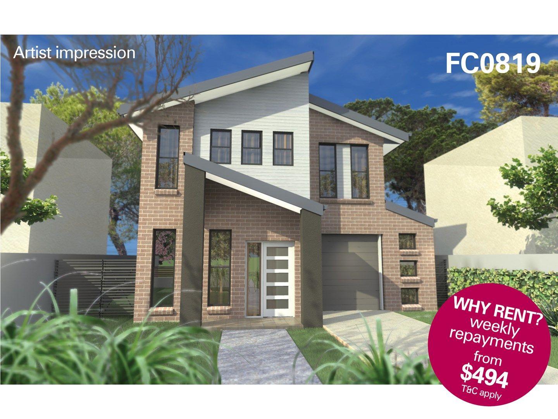 Lot 120 Weedbrook Street, Solander Estate, Park Ridge QLD 4125, Image 0