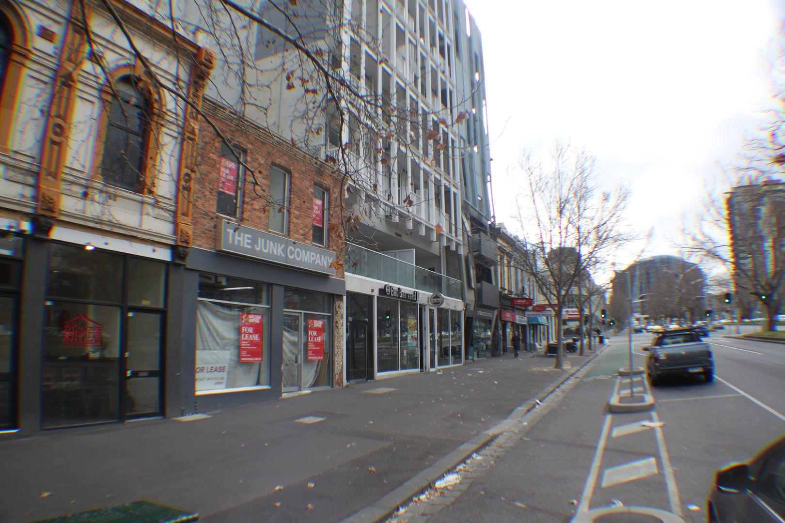 583 ELIZABETH STREET, Melbourne VIC 3000, Image 0