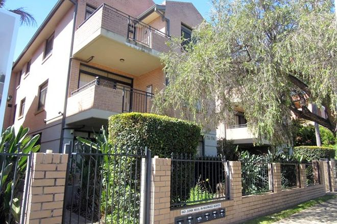 Picture of 11/34-38 Melvin  Street, BEVERLY HILLS NSW 2209