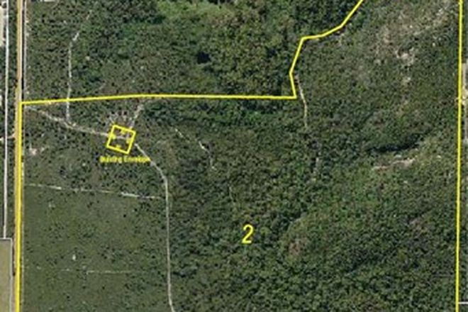 Picture of Lot 2 Homestead Road, MANYPEAKS WA 6328