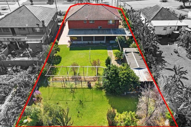 Picture of 508 Cabramatta  Road West, MOUNT PRITCHARD NSW 2170