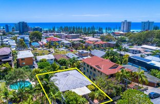 Picture of 23 Hill Avenue, Burleigh Heads QLD 4220