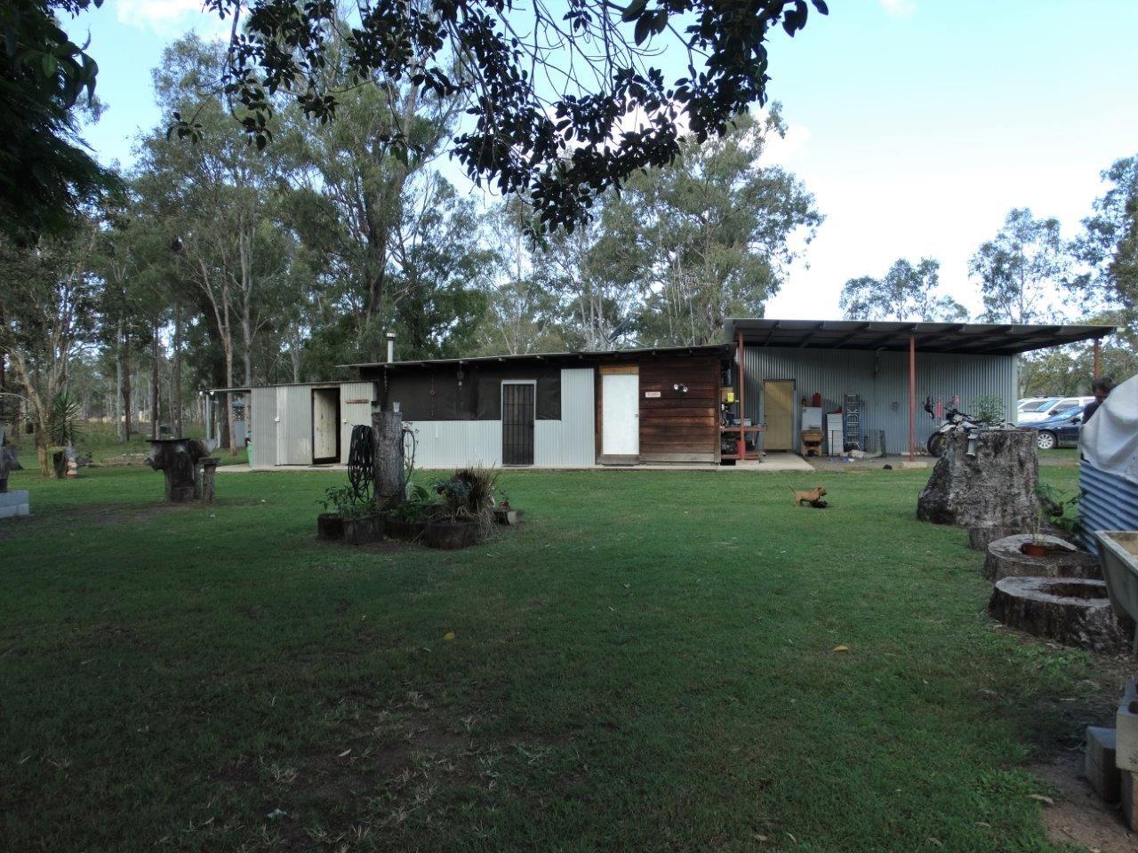 582 Taunton Road, Taunton QLD 4674, Image 1