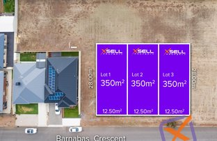 Picture of Lot 1, Lot 2 & Lot 3 Barnabas Crescent, Christie Downs SA 5164