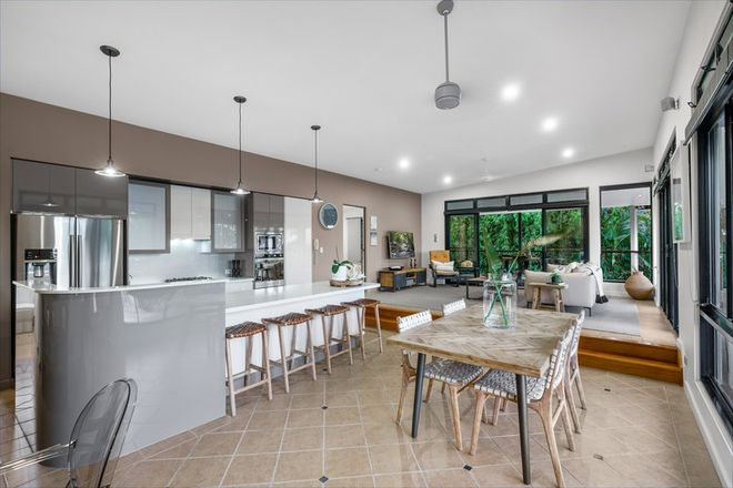 Picture of 9 Outram Street, LOTA QLD 4179