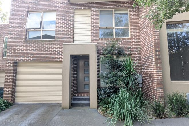 Picture of 3/32 New Street, RINGWOOD VIC 3134