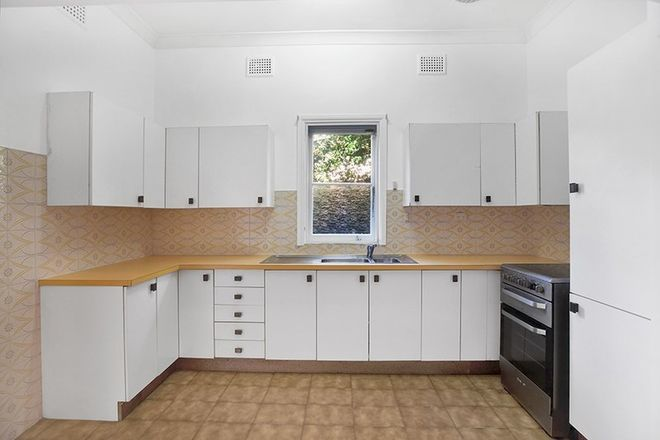 Picture of 61 Station Street, PETERSHAM NSW 2049