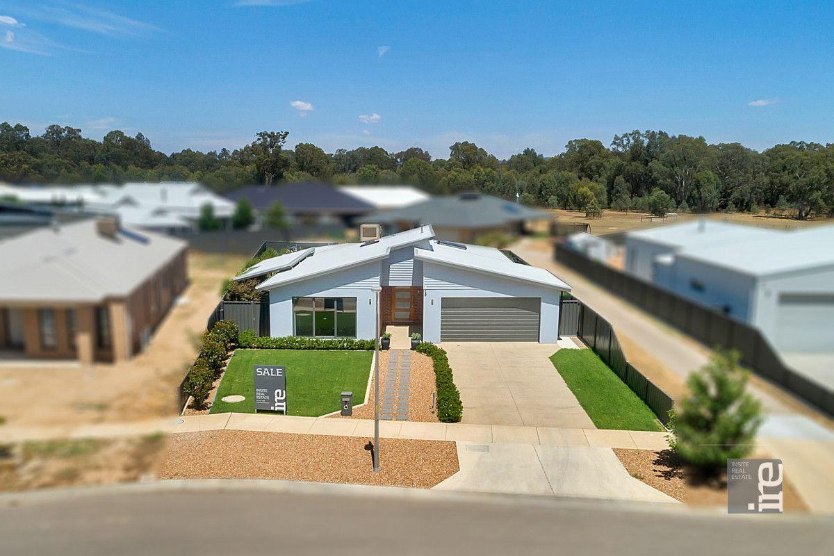 7 Macquarie Court, Wangaratta VIC 3677, Image 1