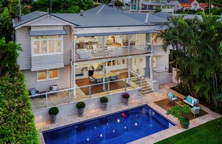 Picture of 24 Towers Street, Ascot QLD 4007