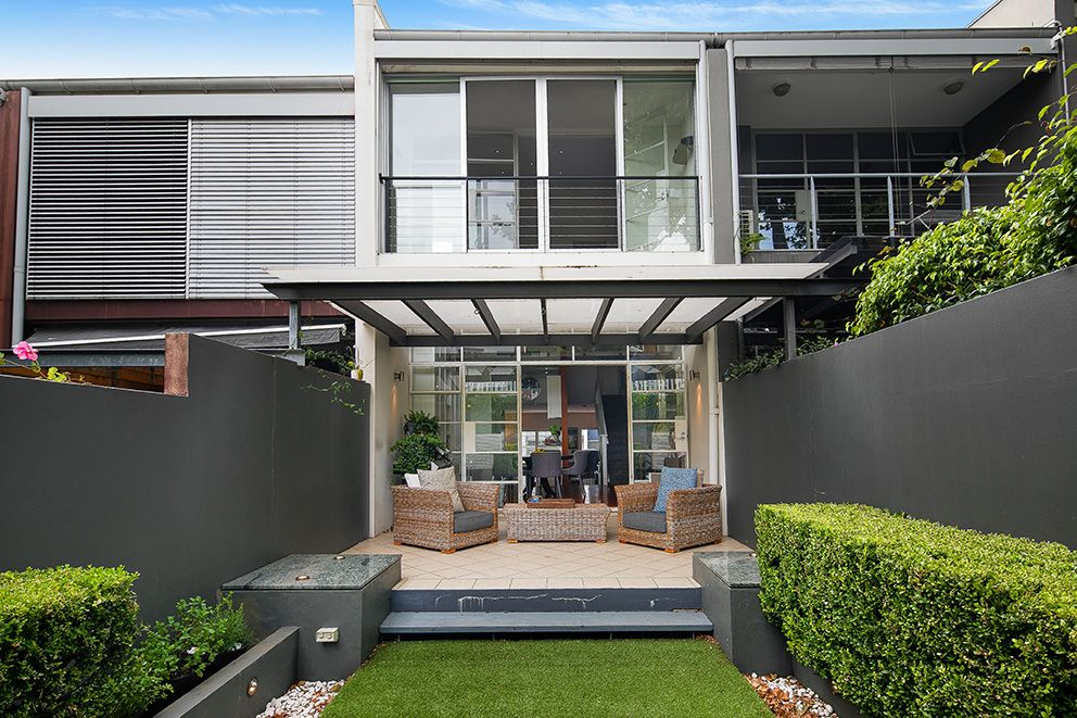 33 Flinton Street, Paddington NSW 2021, Image 2
