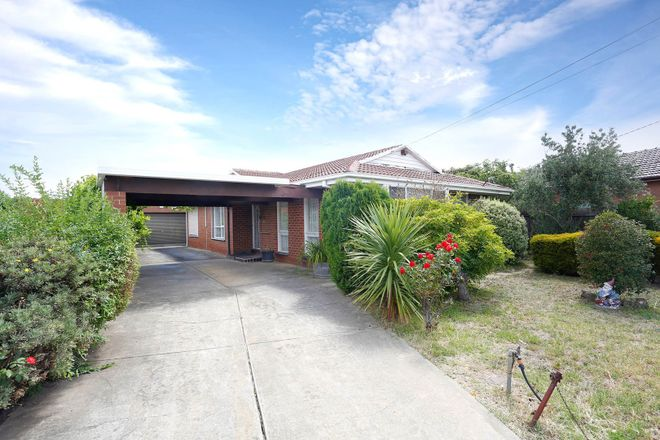 Picture of 9 Austral Place, SUNSHINE WEST VIC 3020
