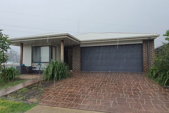 Picture of 20 Willunga Street, GLEDSWOOD HILLS NSW 2557